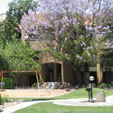 Rental info for Presidio East Apartments in the Tucson area