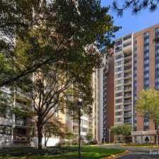 Rental info for BLVD2801 in the Arlington area
