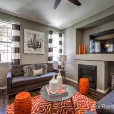 Rental info for Milan Apartment Townhomes