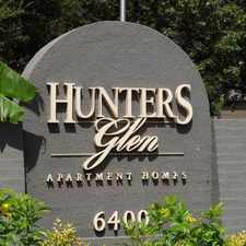 Rental info for Hunters Glen