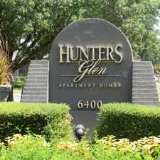 Rental info for Hunters Glen