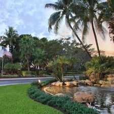 Rental info for Woodbine in the Palm Beach Gardens area
