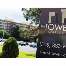 Rental info for The Towers of Albuquerque
