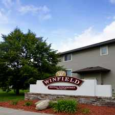 Rental info for Winfield Townhomes