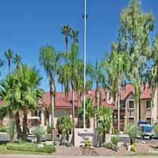 Rental info for Superstition Vista