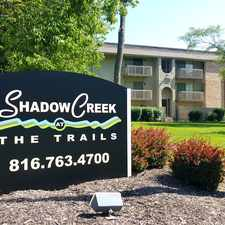Rental info for Shadow Creek in the Fairlane area