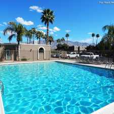 Rental info for Campbell Ranch in the Tucson area