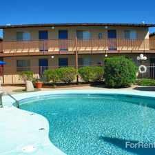 Rental info for La Petite Chateau in the Mesa area