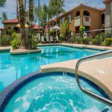 Rental info for Colonial Grand at Old Town Scottsdale