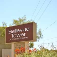 Rental info for Bellevue Towers