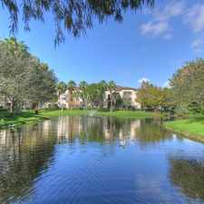 Rental info for Polo Glen Apartments in the Lauderhill area