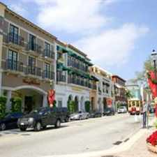 Rental info for Residences at City Place in the West Palm Beach area
