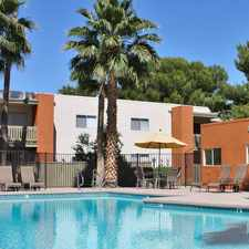 Rental info for Pantano Villas Apartments in the Tucson area