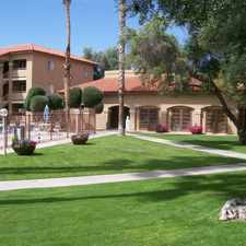 Rental info for Canyon Oaks in the Tucson area