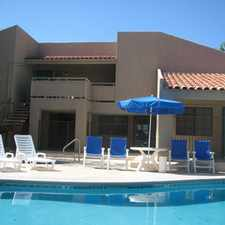 Rental info for Broadmoor in the Tucson area