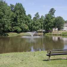 Rental info for Lakeside Retreat at Peachtree Corners