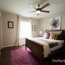 Rental info for Grove at White Rock in the Dallas area