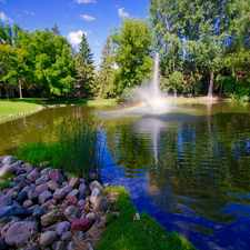 Rental info for Ponds of Edina