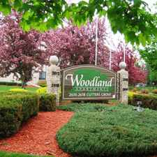 Rental info for Woodland Park Apts