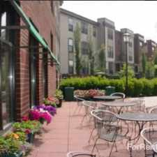 Rental info for East Village Apartments & Townhomes in the Minneapolis area