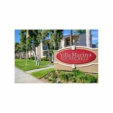 Rental info for Villa Marina Apartments in the San Diego area