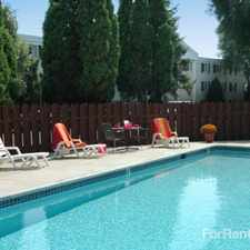 Rental info for Larpenteur Manor in the Roseville area