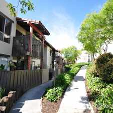 Rental info for Colonnade at Fletcher Hills