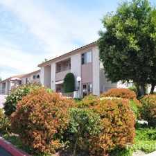 Rental info for La Valle De Vista