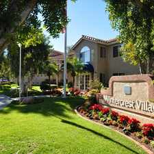 Rental info for Wintercrest Village