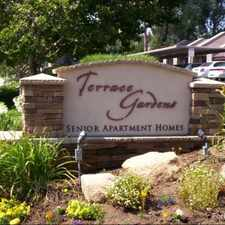 Rental info for Terrace Gardens 55+ Community