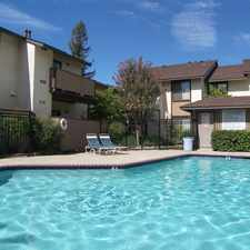 Rental info for Oak Garden Apartments in the Sacramento area