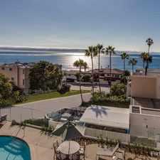 Rental info for Ocean House on Prospect