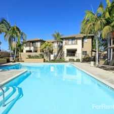 Rental info for Esprit Villas in the San Diego area