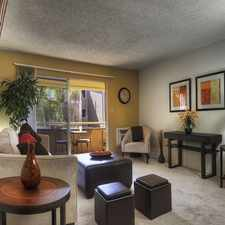 Rental info for Summerwind Apartments in the San Jose area