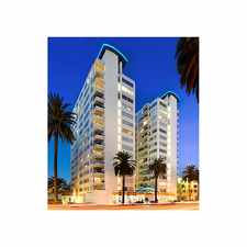 Rental info for Pacific Plaza in the Los Angeles area