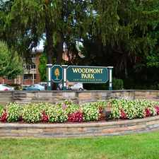 Rental info for Woodmont Park Apartments