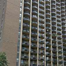 Rental info for The Point at Pentagon City