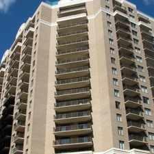 Rental info for Richmond Square in the Arlington area