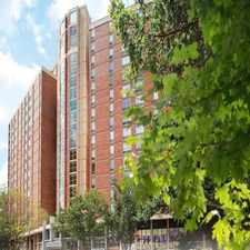 Rental info for The Point at Silver Spring