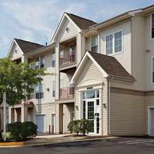 Rental info for Village at Potomac Falls