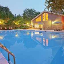 Rental info for Stonecreek Club Apartment Homes in the Germantown area