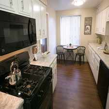 Rental info for Deville Apartments