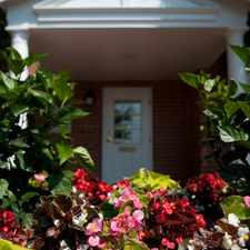 Rental info for Colonial Village Apartments in the Manassas area
