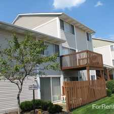 Rental info for Ellet Park Luxury Apartments