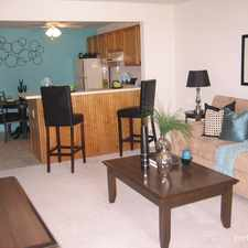 Rental info for Maryland Park Apartments in the Maryland Heights area