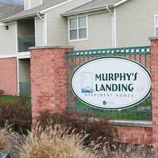 Rental info for Murphy's Landing Apartments