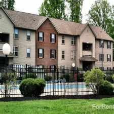 Rental info for Worthington Woods in the Columbus area