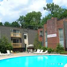 Rental info for Mont Michel Apts