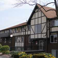 Rental info for Courtland Manor Apartments