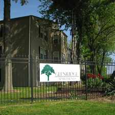 Rental info for Glenridge Apartments